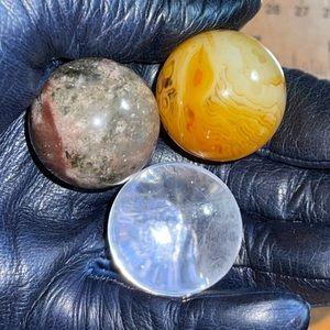 Mini Sphere Lot